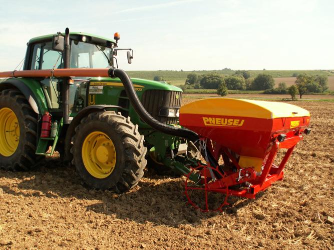 Semănătoarea PNEUSEJ FT1 | Agriculture Jurop Group