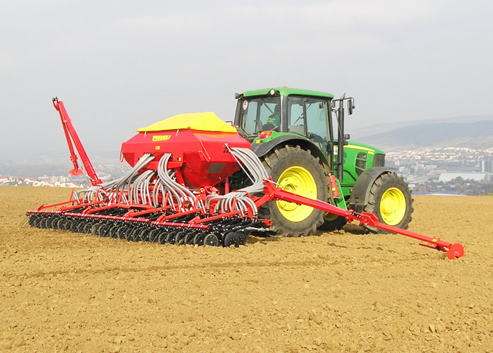 Semanatoare PNEUSEJ MV | Agriculture and Jurop Group