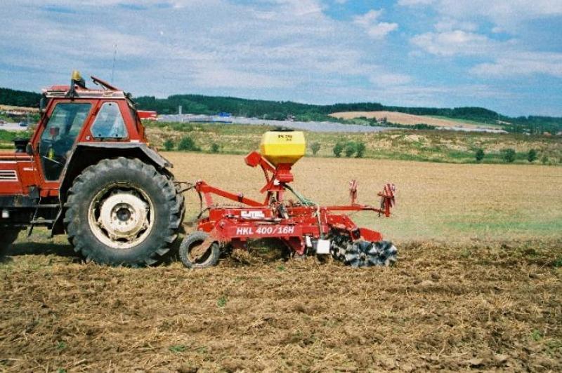 Scarificator HKL | Agriculture Jurop Group