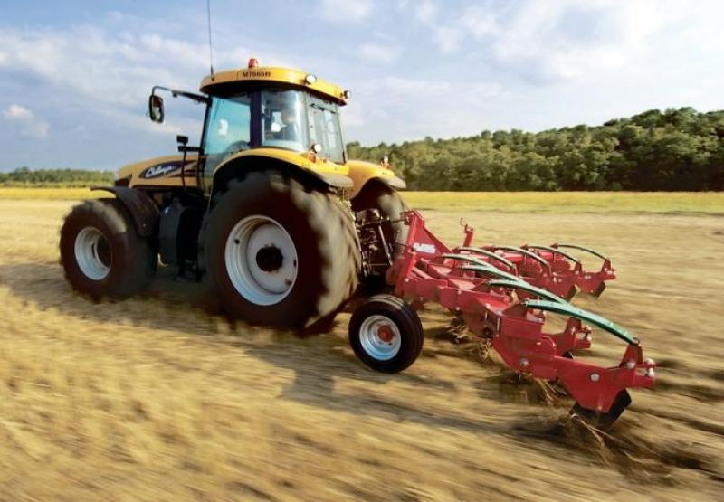 Scarificatorul HKT | Agriculture Jurop Group