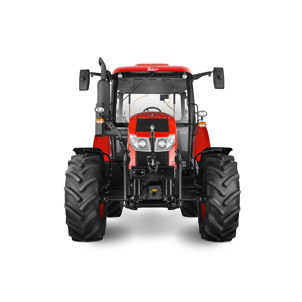 Tractorul Zetor Forterra 130 | Agriculture & Jurop Group