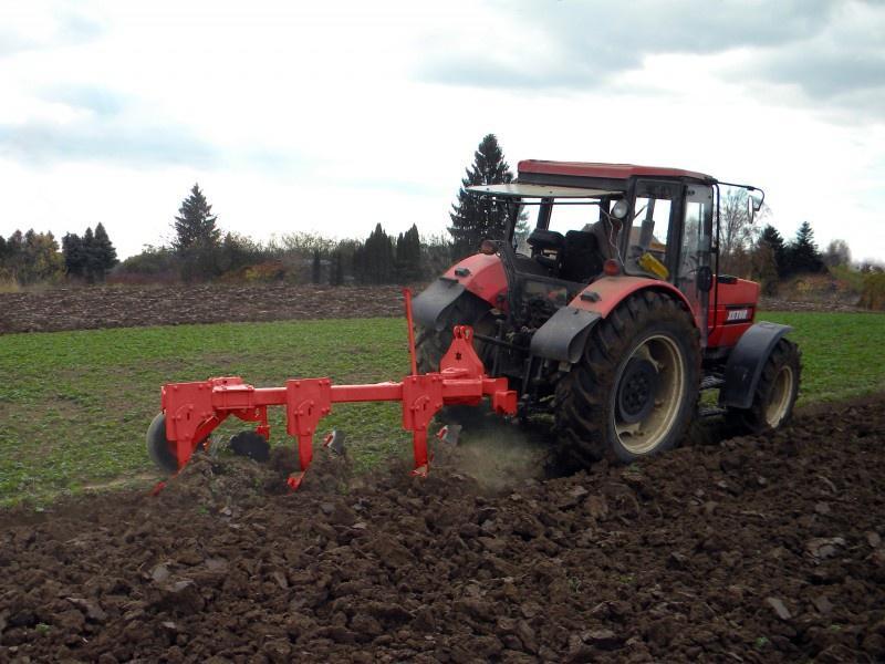 Plug Katland - nereversibil | Agriculture Jurop Group