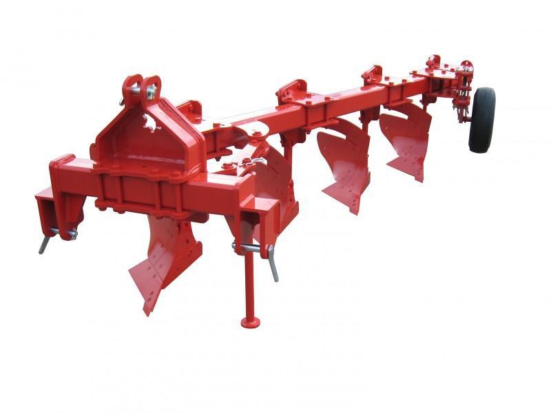 Plug Junior - nereversibil | Agriculture Jurop Group