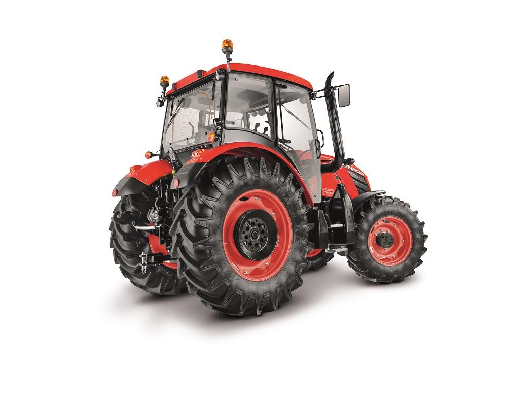 Zetor Proxima Power 100 | Agriculture & Jurop Group
