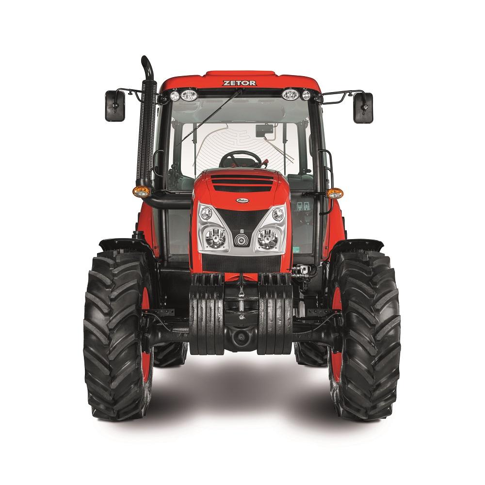 Zetor Proxima Power 110 | Agriculture & Jurop Group