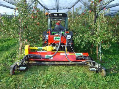 Tocatorea ELITE | Agriculture & Jurop Group