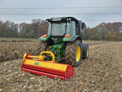 Tocatoarea UNI | Agriculture & Jurop Group