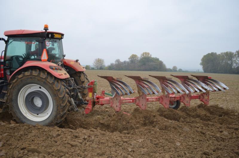 Plug Downhill - reversibil | Agriculture Jurop Group
